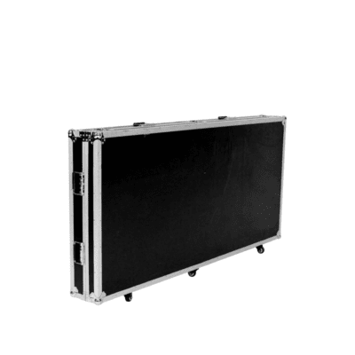 "55"" Kiosk Travel Case"