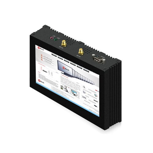 """7"""" Touch PC - N2807 Configuration"""