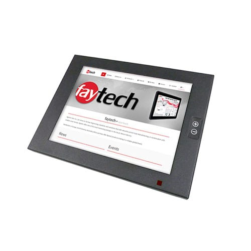 10.4 Inch - IP65, High Brightness, HDMI