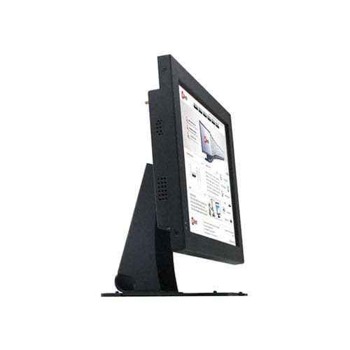 "15"" Touch PC - N2807 Configuration"