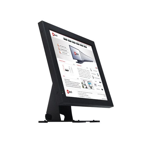 "17"" Touch PC - N2807 Configuration"