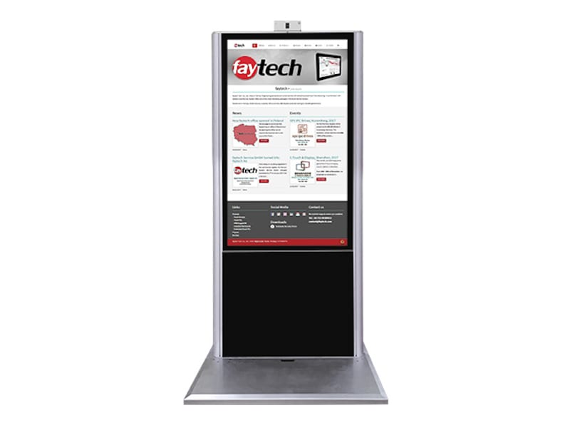 Industries that Should be Using White Label Customized Touch Screen Technology