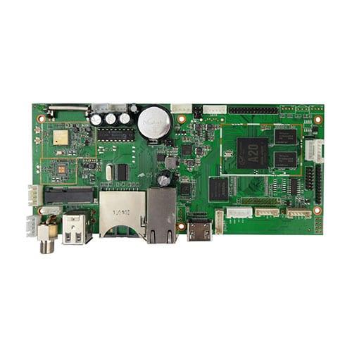 faytech Embedded A20 Mainboard