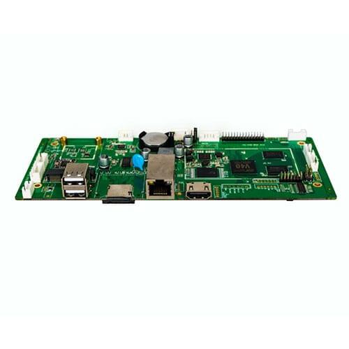 faytech Embedded V40 Mainboard