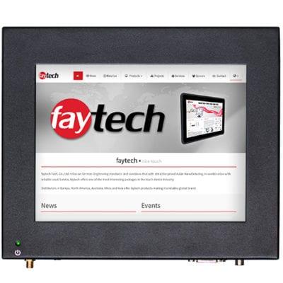 """8"""" Touch PC - J1900 Configuration"""