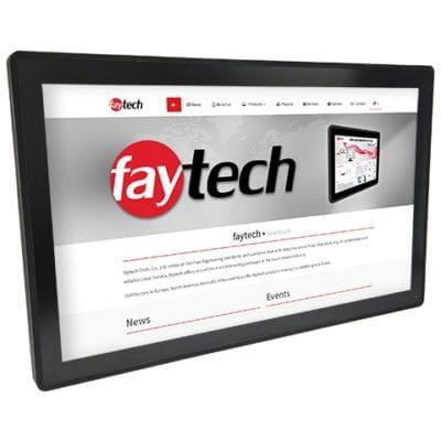 "27"" Touch PC i5-7300U OB"