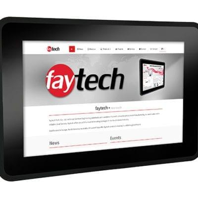 "10.1"" Touch PC - (i5-7300U, OB)"