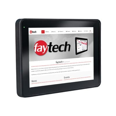 "10"" Touch PC - (i5-7300U, OB)"