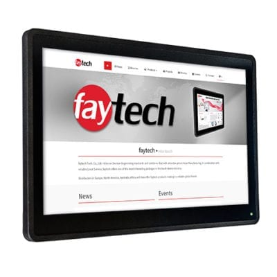 "15.6"" Touch PC - (i5-7300U, OB)"