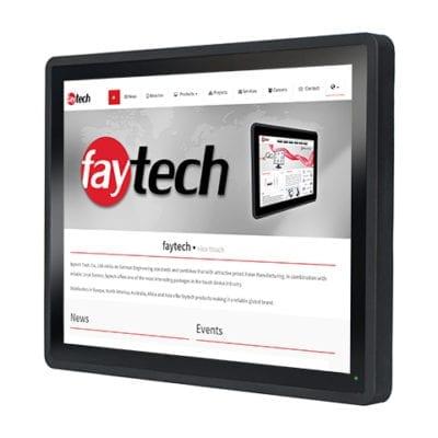 "15"" Touch PC - (i5-7300U, OB)"