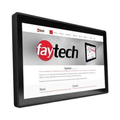 "21.5"" Touch PC - (i5-7300U, OB)"