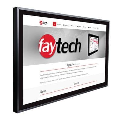 "32"" Touch PC - (i5-7300U, OB)"